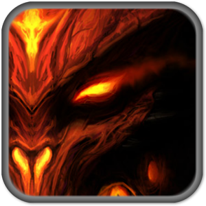 Diablo 3 Mobile Companion