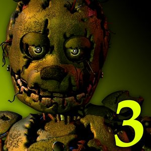 Five Nights at Freddy's 3 Demo